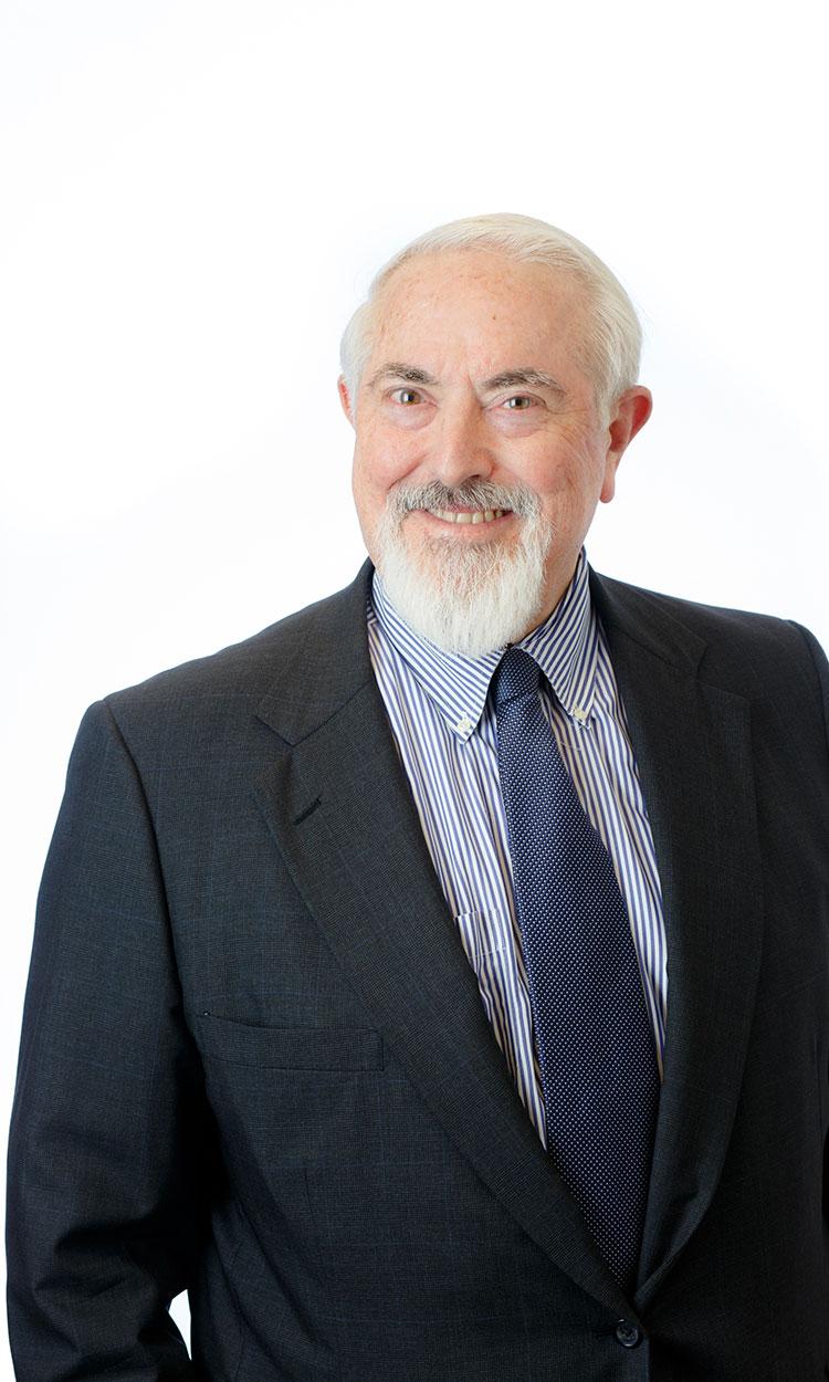 Hollis W. Hart