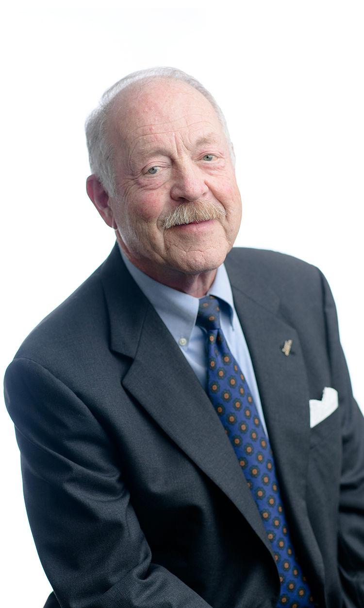 Bill Browne