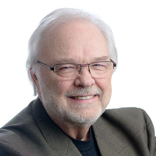Chuck Rhinehart